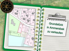 Wohngrundstück in Ammersbek  - Schäferdresch
