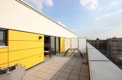 Dachgeschosswohnung in Köln  - Höhenhaus