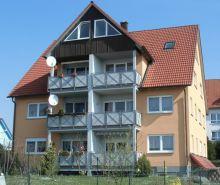 Maisonette in Schkopau  - Ermlitz