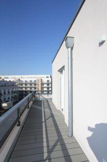 Dachgeschosswohnung in Berlin  - Alt-Hohenschönhausen