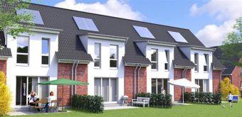 Doppelhaushälfte in Neu Wulmstorf  - Neu Wulmstorf