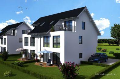 Doppelhaushälfte in Friedrichsdorf  - Friedrichsdorf