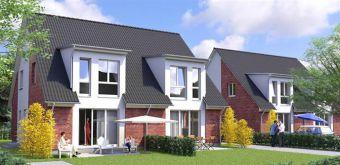 Reihenmittelhaus in Neu Wulmstorf  - Neu Wulmstorf