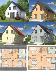 Einfamilienhaus in Neckarbischofsheim  - Helmhof