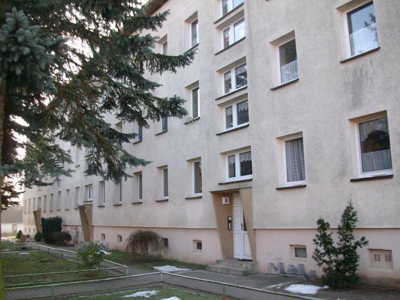 2 Raum Wohnung - Wohnung mieten - Bild 1