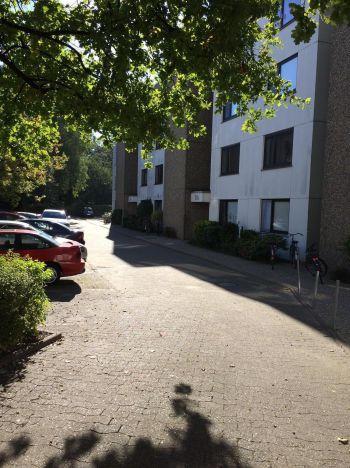 Etagenwohnung in Bremen  - Bürgerpark