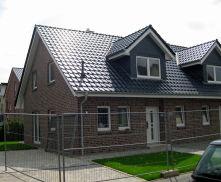 Doppelhaushälfte in Bad Schwartau