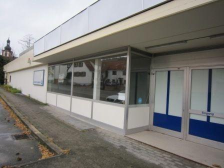 Ladenlokal guter Lage verschiedene M�glichkeiten - Gewerbeimmobilie mieten - Bild 1