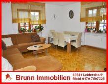 Etagenwohnung in Großheubach