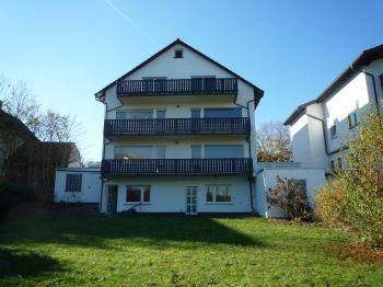 Etagenwohnung in Usingen  - Michelbach