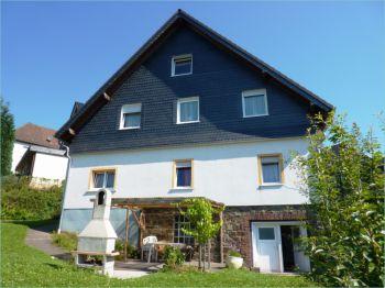 Mehrfamilienhaus in Kürten  - Kürten