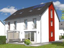 Doppelhaushälfte in Bensheim  - Gronau