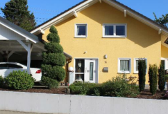 Einfamilienhaus in Atzelgift