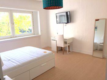 Wohnung in Frankfurt am Main  - Westend-Nord