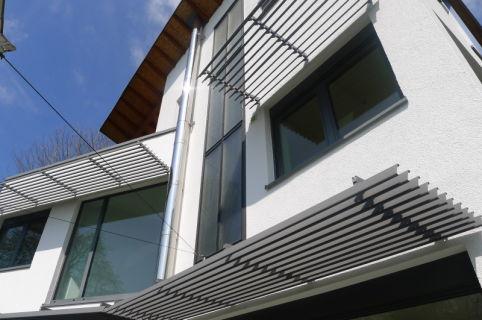 Modern gestaltetes Einfamilienhaus mit weitem Blick in Bestlage von Hofheim/Ts....