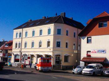 Dachgeschosswohnung in Fuldatal  - Ihringshausen