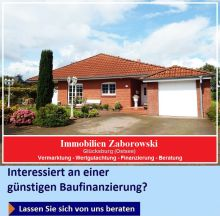 Bungalow in Husby