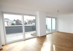 Penthouse in Offenburg  - Bohlsbach