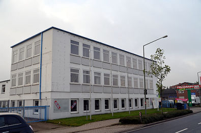 Ladenlokal in Osnabrück  - Hafen