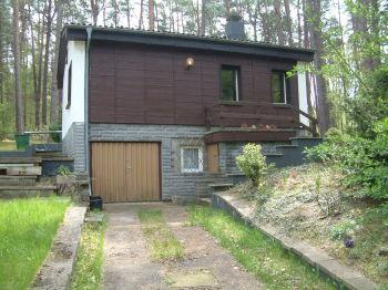 Ferienhaus in Wandlitz  - Prenden