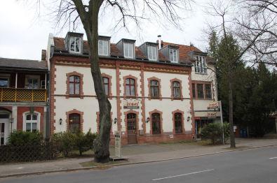 Etagenwohnung in Berlin  - Hermsdorf