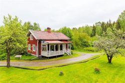 Einfamilienhaus in LYSVIK
