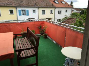 Wohnung in Fürth  - Hardhöhe