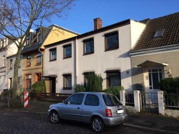 Einfamilienhaus in Bremen  - Osterfeuerberg