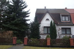 Doppelhaushälfte in Oranienbaum-Wörlitz  - Oranienbaum