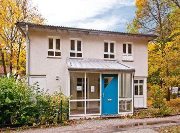 Wohnung in Bernau  - Waldsiedlung