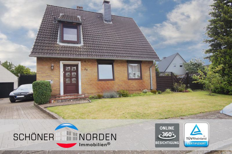 Haus kaufen in Neumünster Brachenfeld