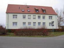 Dachgeschosswohnung in Niedergörsdorf  - Bahnhof