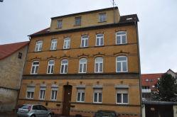 Etagenwohnung in Delitzsch  - Delitzsch
