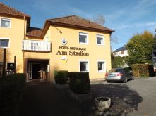 Hotel/Pension in Bielefeld  - Brackwede