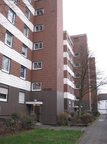 Etagenwohnung in Köln  - Neubrück