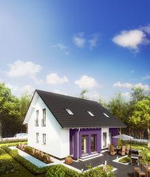 Einfamilienhaus in Wetzlar  - Steindorf