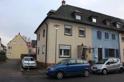 Reihenendhaus in Ludwigshafen  - Gartenstadt