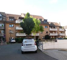 Apartment in 							Troisdorf 							 - Rotter See