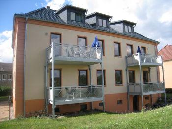 Mehrfamilienhaus in Groß Nemerow  - Groß Nemerow