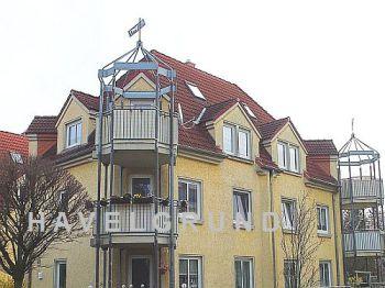 Maisonette in Falkensee