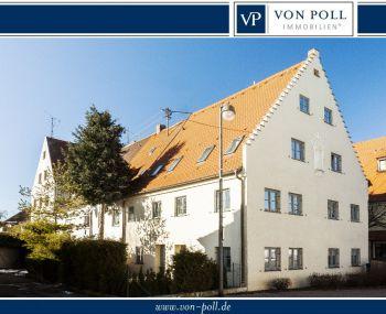 Etagenwohnung in Stadtbergen  - Stadtbergen