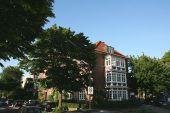Vermietet: Großzügige Atelierwohnung mit Blick auf den Leinpfadkanal