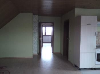 Dachgeschosswohnung in Kassel  - Bettenhausen