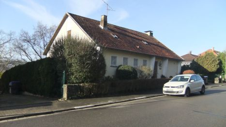 Erdgeschosswohnung in Saarbrücken  - Güdingen