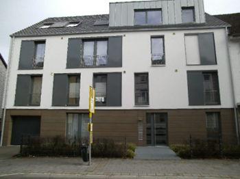 Erdgeschosswohnung in Mönchengladbach  - Bonnenbroich