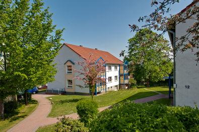 Wohnung in Höxter  - Höxter