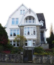 Villa in Detmold  - Innenstadt