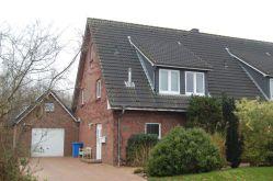Dachgeschosswohnung in Heide  - Süderholm