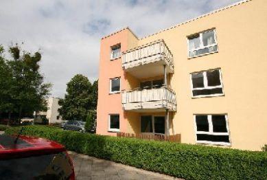 Etagenwohnung in Wolfsburg  - Detmerode