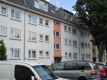 Erdgeschosswohnung in Köln  - Mülheim